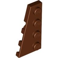 ElementNo 4205470 - Red-Brown