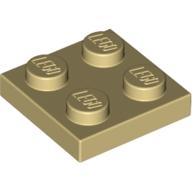 ElementNo 4114084 - Brick-Yel