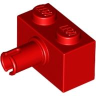 ElementNo 245821 - Br-Red