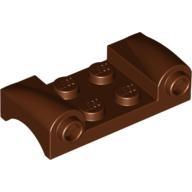 ElementNo 4613134 - Red-Brown