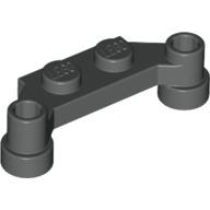 ElementNo 4101756-4112236-4248167 - Dk-Grey
