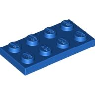 ElementNo 302023 - Br-Blue