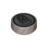ElementNo 6117400 - Silver-Met