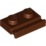 ElementNo 4645103 - Red-Brown