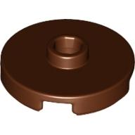 ElementNo 6102360 - Red-Brown