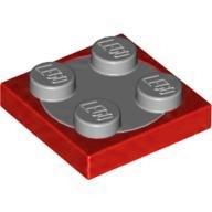 ElementNo 4226407-4519956-4520217-9246 - Br-Red