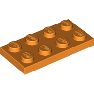 ElementNo 4158355 - Br-Orange