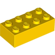 ElementNo 300124 - Br-Yel