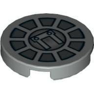 ElementNo 4150px19 - Grey