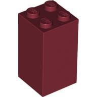 ElementNo 4215404 - New-Dark-Red