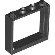 ElementNo 4520620-4530589 - Black