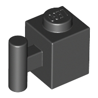 ElementNo 292126 - Black