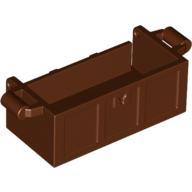ElementNo 4533101 - Red-Brown