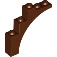 ElementNo 4211239 - Red-Brown