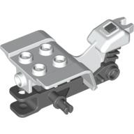 ElementNo 6055361-6034238-4234006 - Dk-St-Grey / White