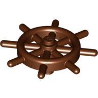 ElementNo 4548857 - Red-Brown