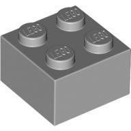 ElementNo 4211387 - Med-St-Grey