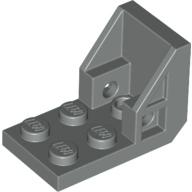 ElementNo 4598 - Grey