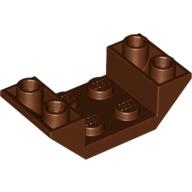 ElementNo 6039192 - Red-Brown