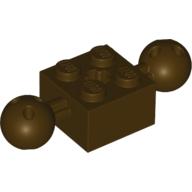 ElementNo 6092731 - Dk-Brown
