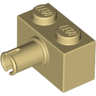 ElementNo 4205105 - Brick-Yel