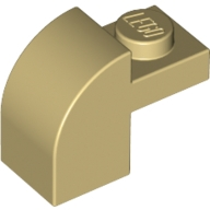 ElementNo 4125227 - Brick-Yel
