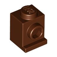 ElementNo 4225469 - Red-Brown