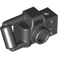 ElementNo 4106552 - Black