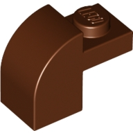 ElementNo 6035547 - Red-Brown