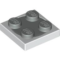 ElementNo 4226289 - Grey / White