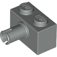 ElementNo 2458 - Grey