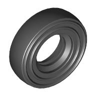ElementNo 313926-313976 - Black