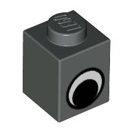 ElementNo 82357 - Dk-Grey