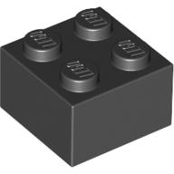 ElementNo 300326 - Black