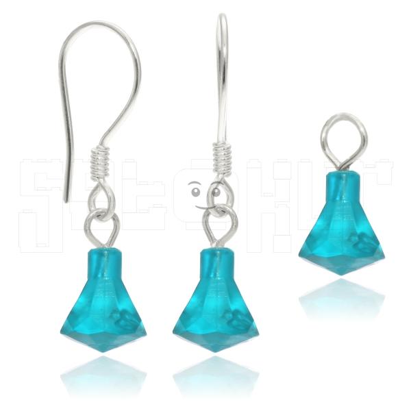 ElementNo Jewel 4119482 - Tr-L-Blue