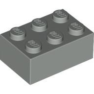 ElementNo 300202 - Grey