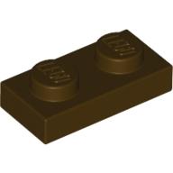 ElementNo 6058221 - Dk-Brown