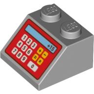ElementNo 4622060 - Med-St-Grey