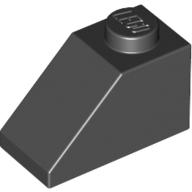 ElementNo 304026 - Black