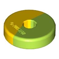 ElementNo 4494395 - Br-Yel-Green