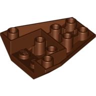 ElementNo 6092953 - Red-Brown