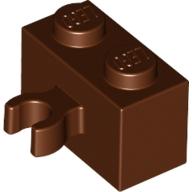 ElementNo 4215496 - Red-Brown