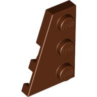 ElementNo 6021339 - Red-Brown