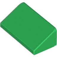 ElementNo 6000071 - Dk-Green
