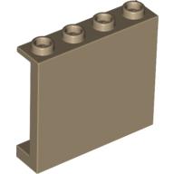 ElementNo 6001833 - Sand-Yellow