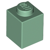 ElementNo 4521948 - Sand-Green