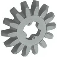 ElementNo 414302-414352 - Grey