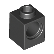 ElementNo 654126 - Black