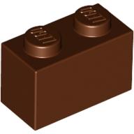 ElementNo 4211149 - Red-Brown