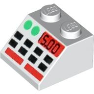 ElementNo 3039px4 - White
